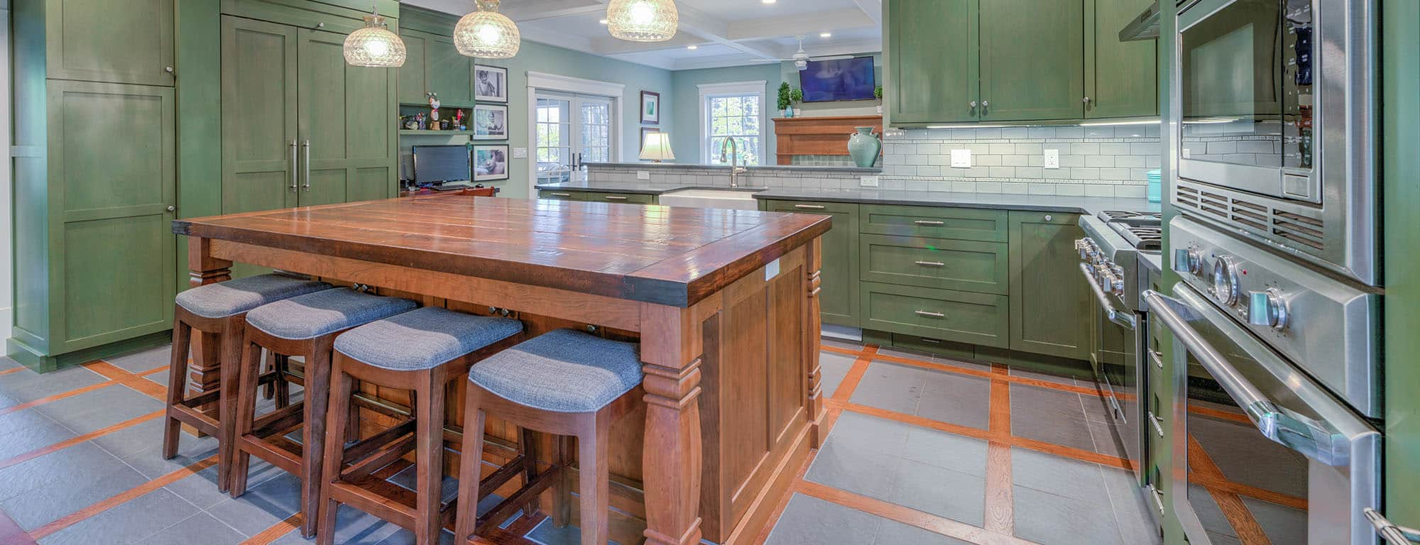 Home Remodeling Architect For New Jersey