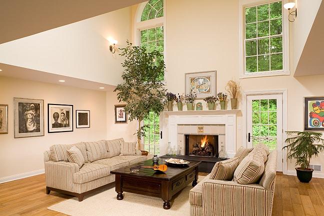 residential home design interior