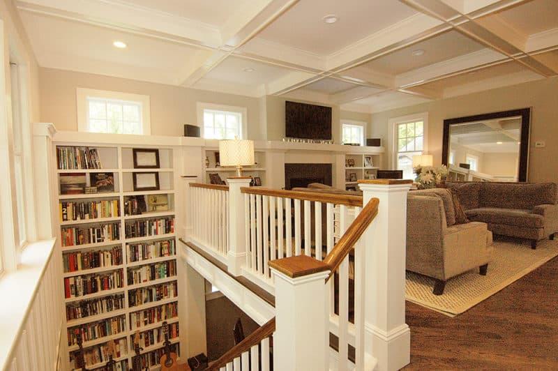 custom home plan architect