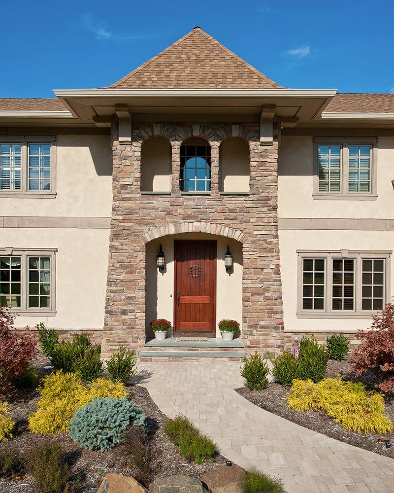 custom home architects