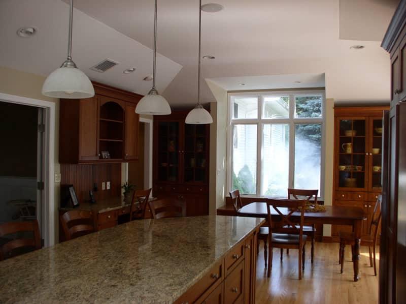 kitchen architect design