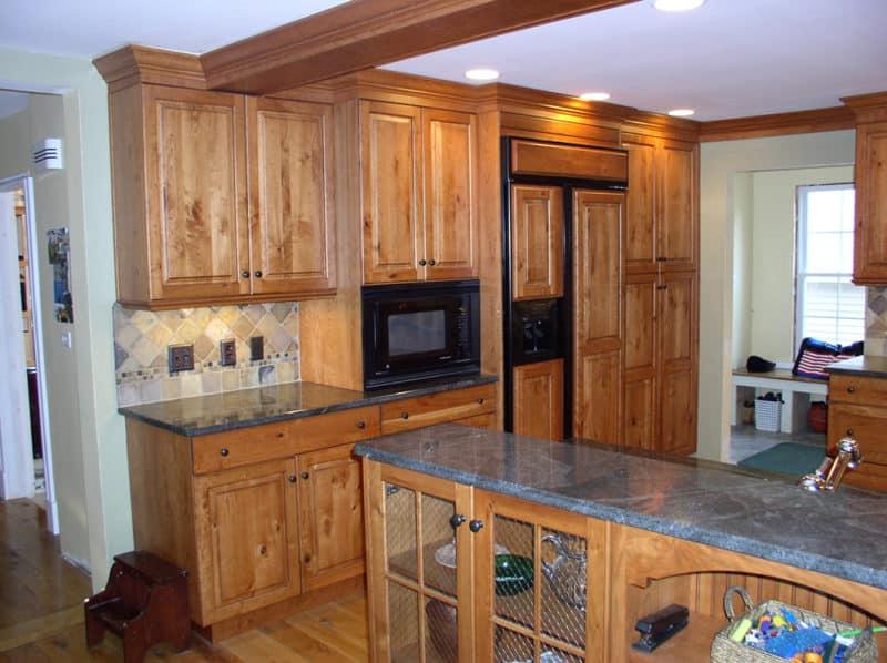 kitchen remodelling design