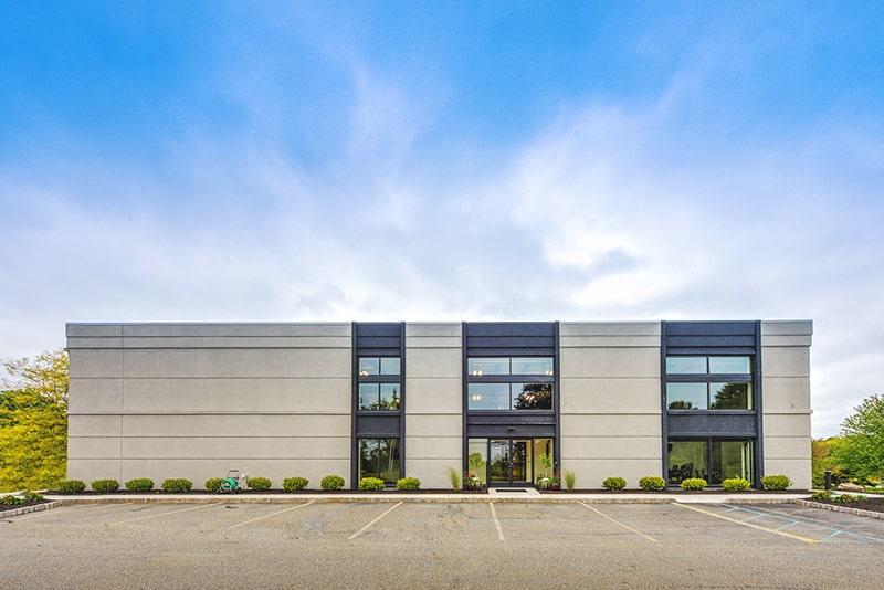 commercial building architect