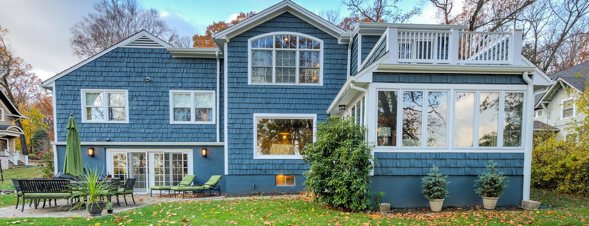 Home Renovation Architect NJ