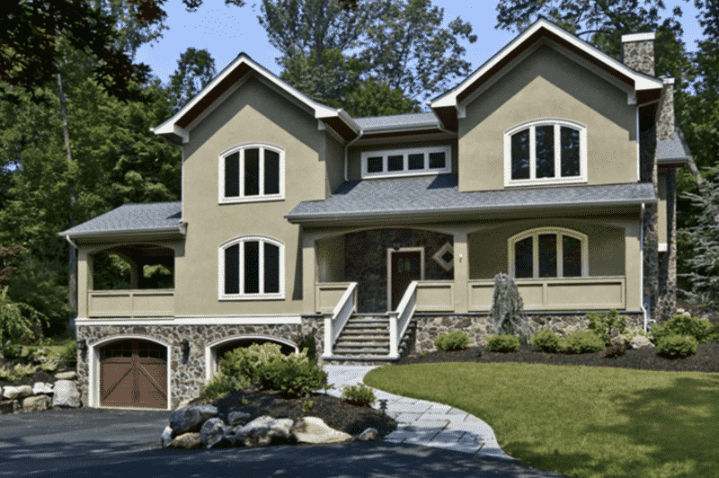 Popular residential architectural styles